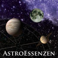 Das Buch zu den AstroEssenzen ist erschienen