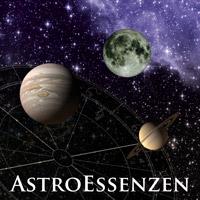 Workshop: AstroEssenzen – Begleiter auf der Reise zu uns selbst (April 2016)