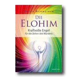 Zwei neue Bücher von LichtWesen zu den Elohim und den Farbstrahlen