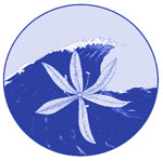 Pacific Essences Logo rund