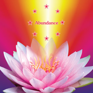 Abundance (Pacific Essences)