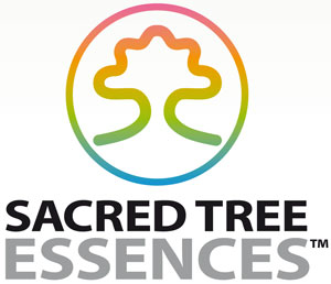 Sacred Tree Essences Logo