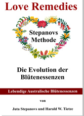 Love Remedies: Die Evolution der Blütenessenzen