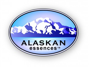 Logo Alaskan Essences