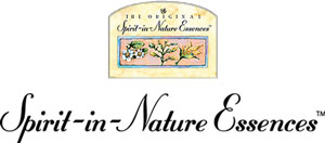 Spirit-in-Nature Essences