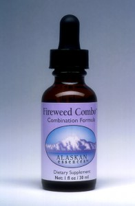 Alaskan Essences Fireweed Combo