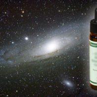 The Universe handles the Details Formula (Desert Alchemy)