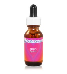 Heart Spirit (Pacific Essences)