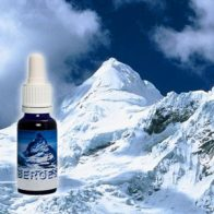 Neue Bergessenzen von Dr. Doris Hauk