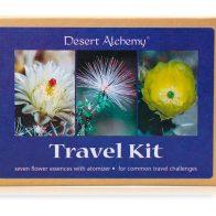 Das Desert Alchemy Reiseset