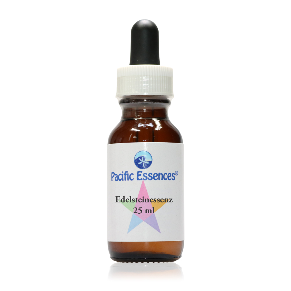 Pacific Essences Edelsteinessenz