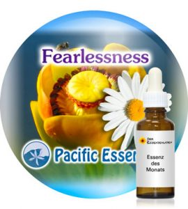 Fearlessness (Pacific Essences)