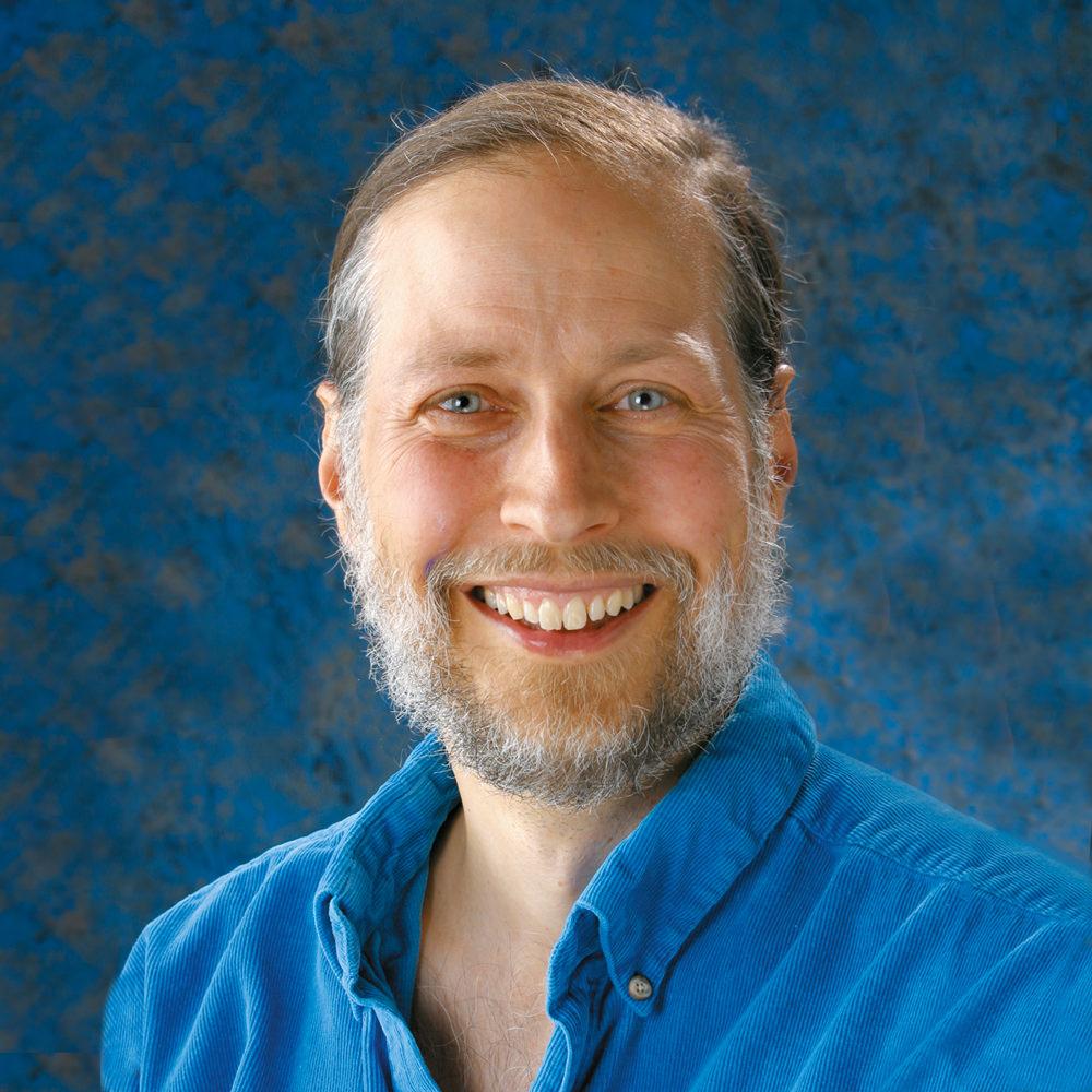 Daniel Mapel (Wild Earth Tieressenzen)