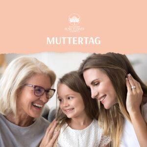 Feiern Sie Ihre Mutter …