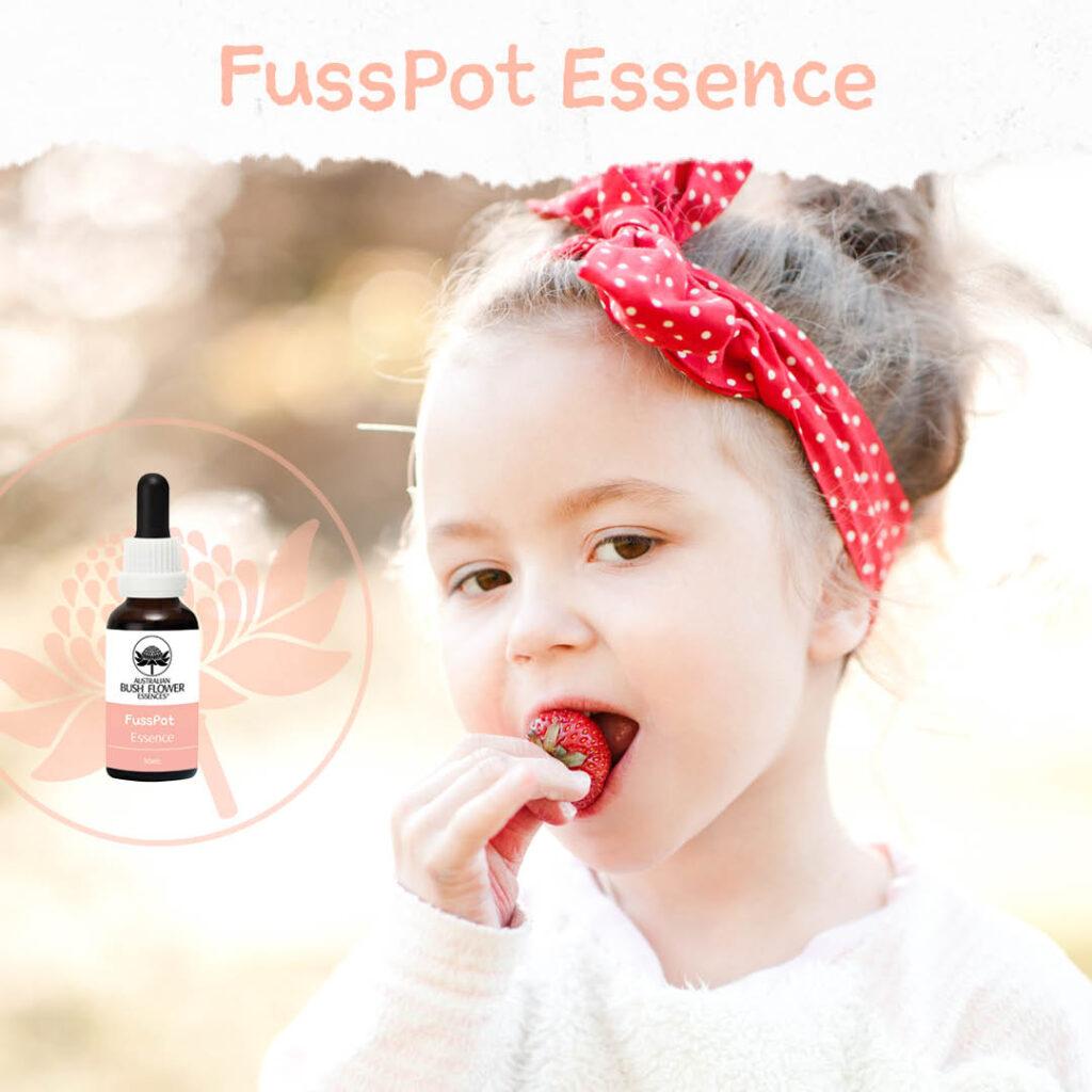FussPot (Australische Buschblüten Essenzen)