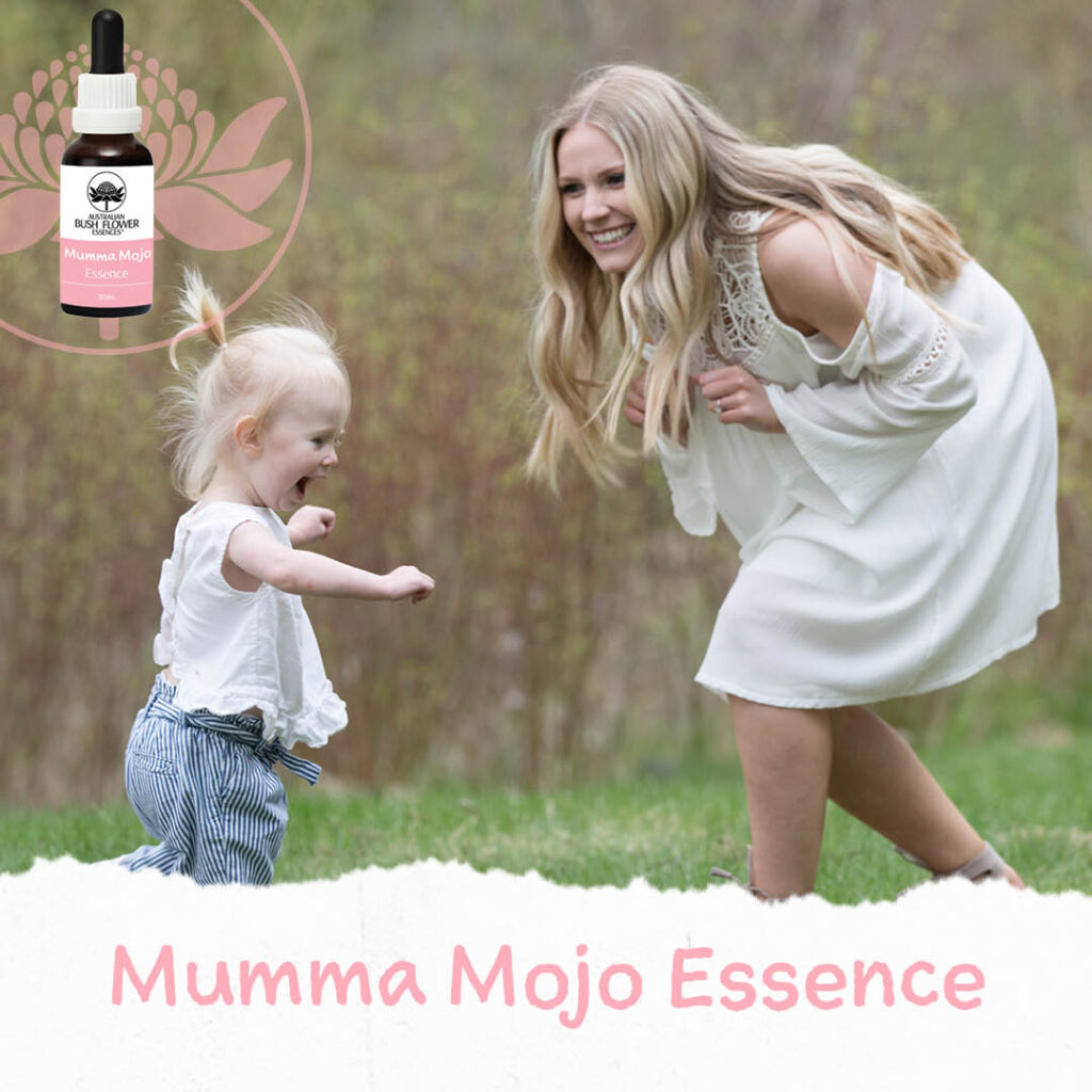 Mumma Mojo (Australische Buschblüten Essenzen)