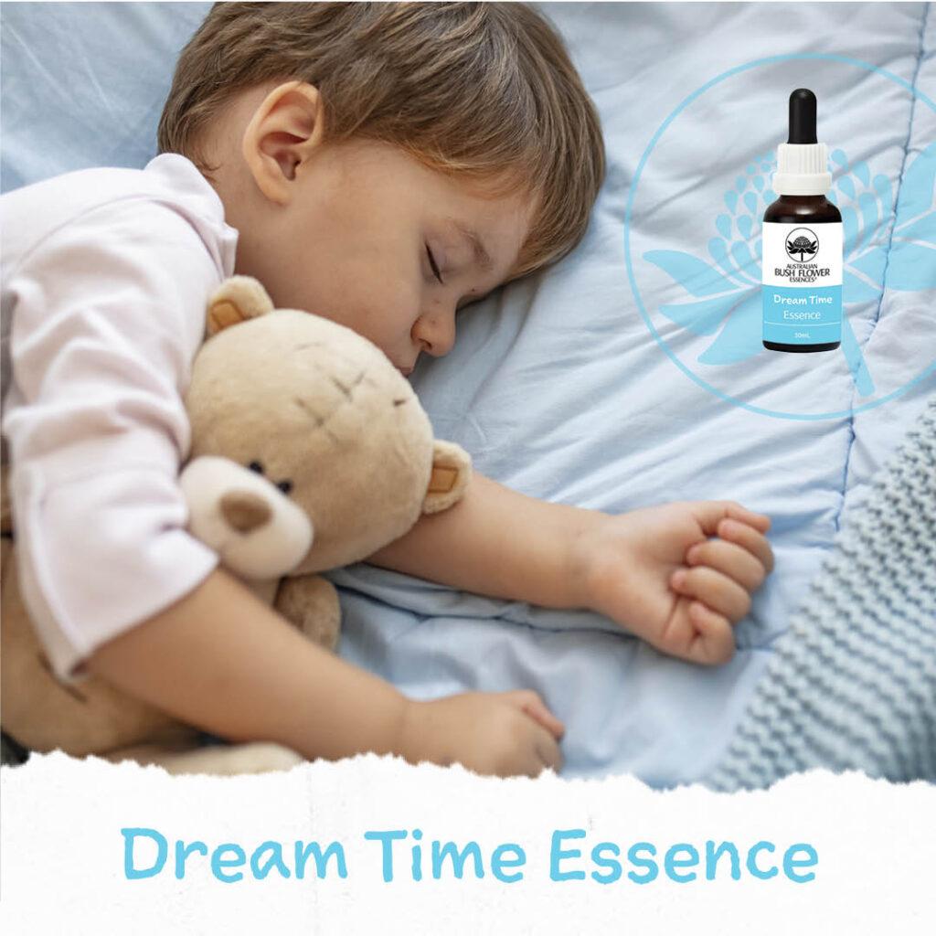 Dream Time (Australische Buschblüten Essenzen)