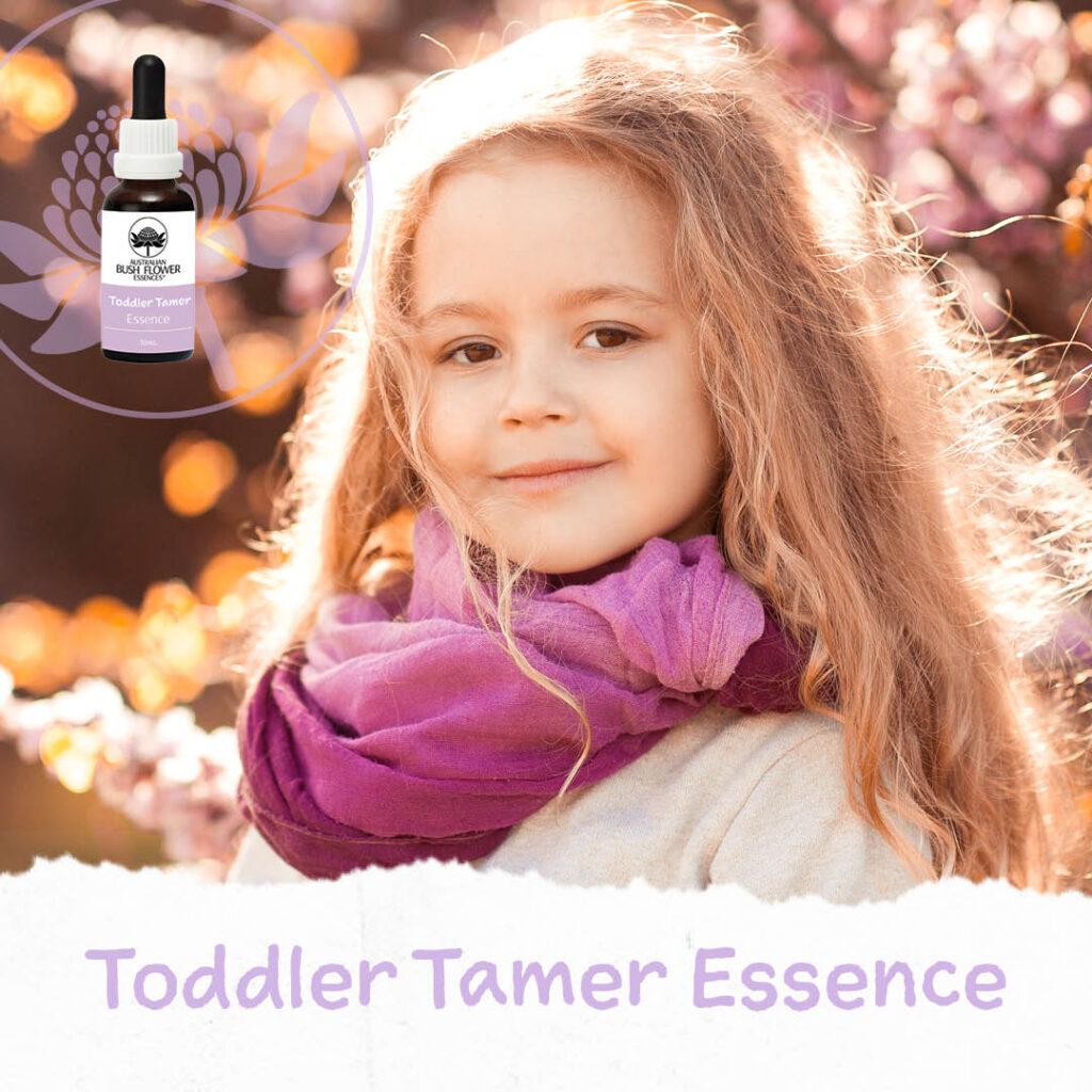 Toddler Tamer (Australische Buschblüten Essenzen)