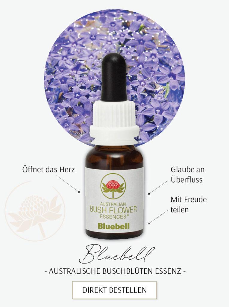 Bluebell (Australische Buschblüten Essenzen)