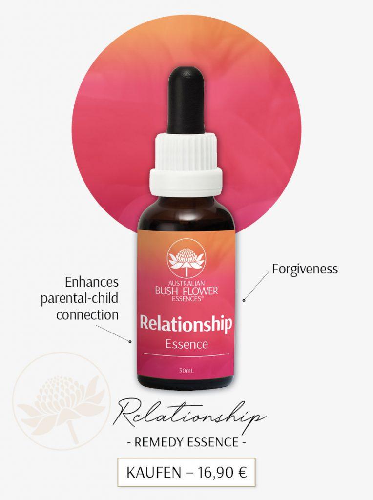 Relationship Essence (Australische Buschblüten Essenzen)